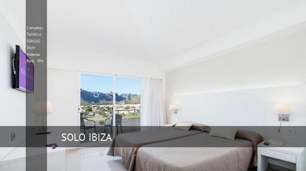Complejo Turístico FERGUS Style Pollensa Park SPA ofertas