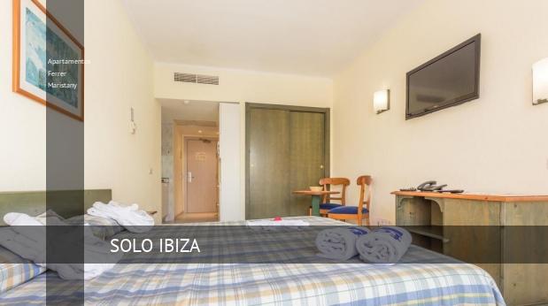 Apartamentos Ferrer Maristany oferta