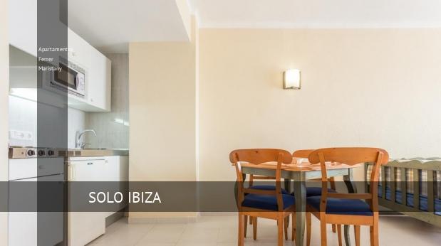 Apartamentos Ferrer Maristany ofertas