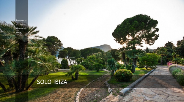 Formentor, a Royal Hideaway Hotel barato