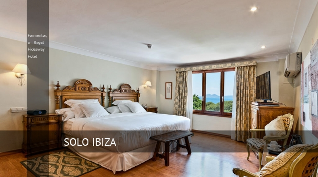 Formentor, a Royal Hideaway Hotel booking