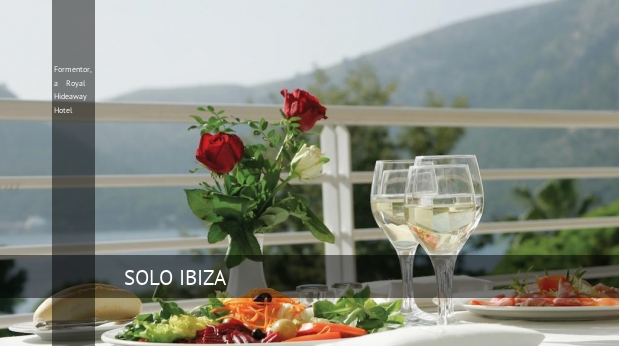 Formentor, a Royal Hideaway Hotel Mallorca