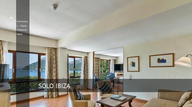 Formentor, a Royal Hideaway Hotel oferta