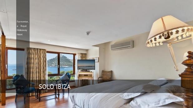 Formentor, a Royal Hideaway Hotel ofertas