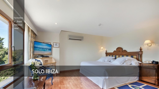Formentor, a Royal Hideaway Hotel Port de Pollensa
