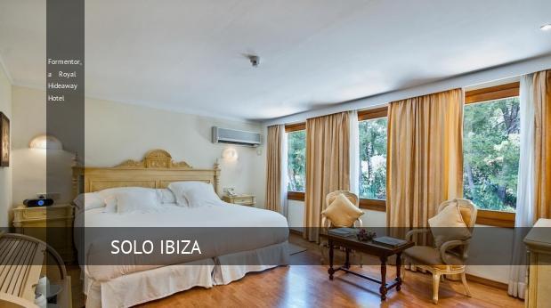 Formentor, a Royal Hideaway Hotel reservas