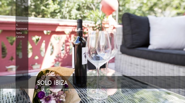 Apartamentos G Apartment Santa Catalina booking