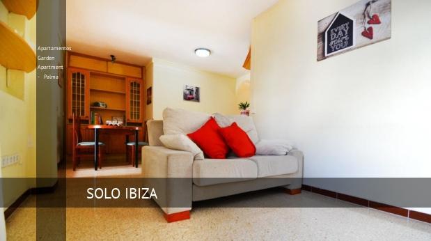 Apartamentos Garden Apartment - Palma reverva