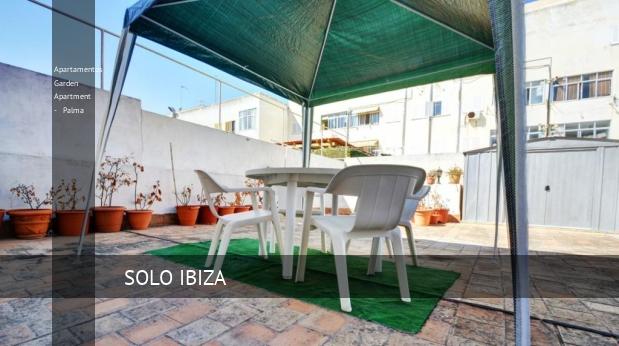 Garden Apartment - Palma