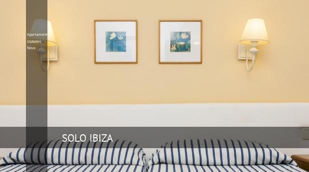 Apartamentos Globales Nova booking