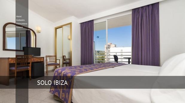 Hotel Globales Palmanova Palace booking