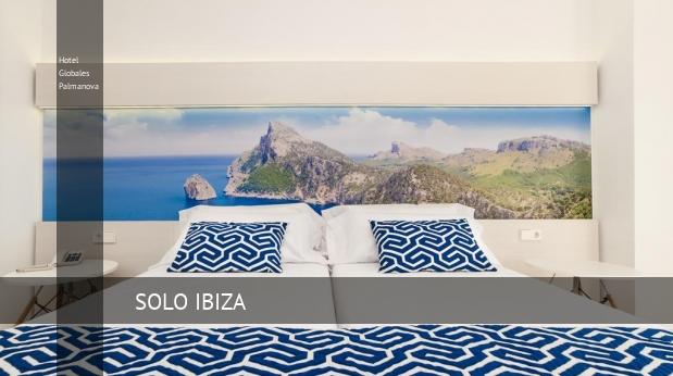 Hotel Globales Palmanova reservas