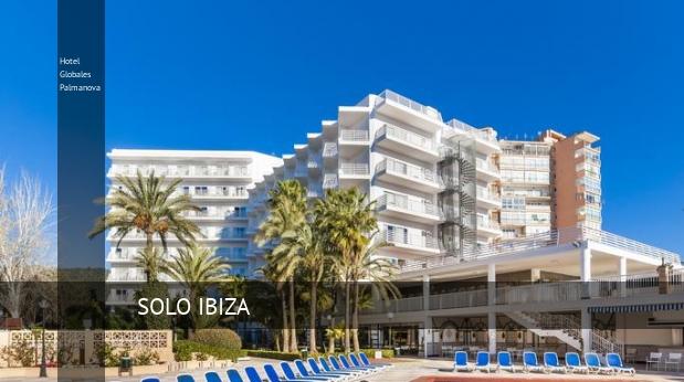 Hotel Globales Palmanova