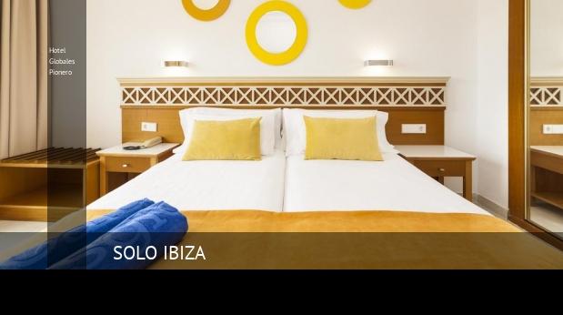 Hotel Globales Pionero barato