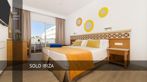 Hotel Globales Pionero opiniones
