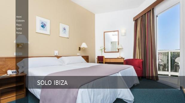 Hotel Globales Playa Santa Ponsa barato