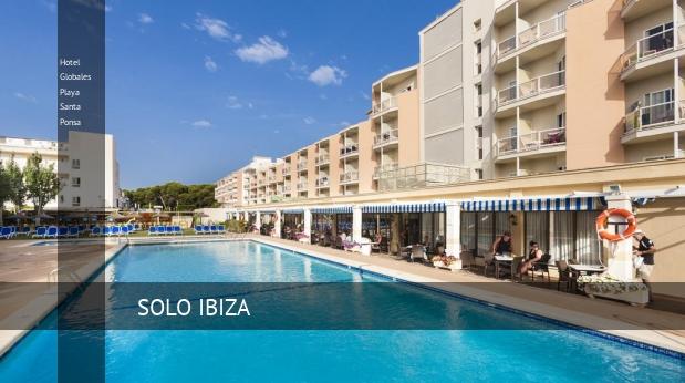 Hotel Globales Playa Santa Ponsa booking
