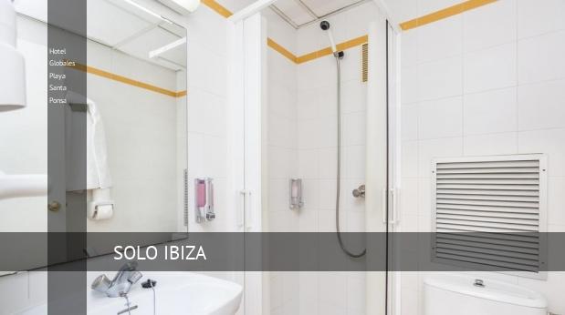 Hotel Globales Playa Santa Ponsa opiniones