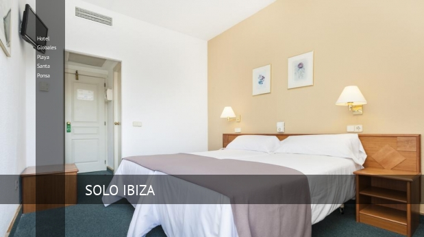 Hotel Globales Playa Santa Ponsa reservas