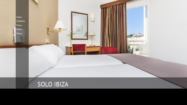 Hotel Globales Playa Santa Ponsa reverva