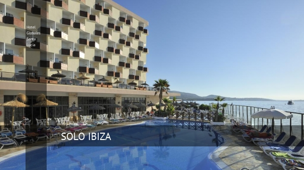 Hotel Globales Santa Lucia