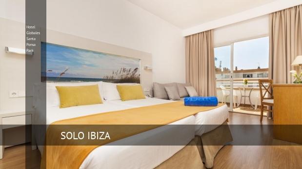 Hotel Globales Santa Ponsa Park baratos