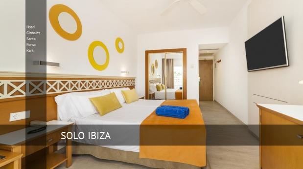 Hotel Globales Santa Ponsa Park booking