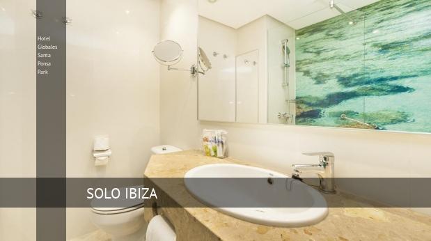 Hotel Globales Santa Ponsa Park opiniones