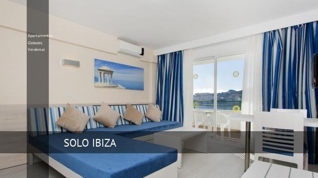 Apartamentos Globales Verdemar booking