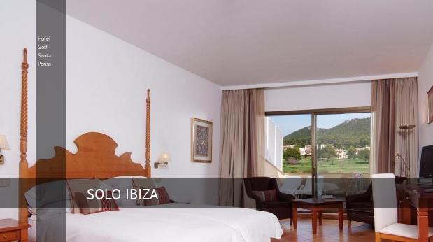 Hotel Golf Santa Ponsa booking