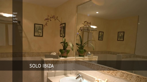 Hotel Golf Santa Ponsa reverva