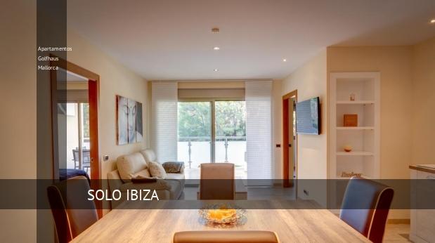 Apartamentos Golfhaus Mallorca booking