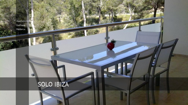 Apartamentos Golfhaus Mallorca opiniones