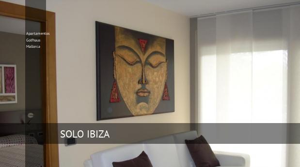 Apartamentos Golfhaus Mallorca reservas