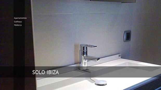 Apartamentos Golfhaus Mallorca reverva