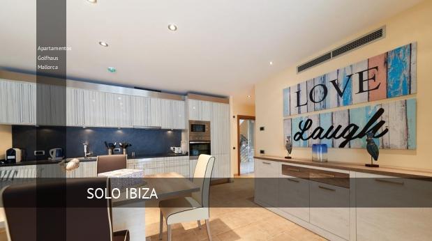 Apartamentos Golfhaus Mallorca