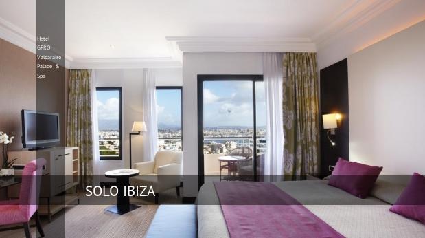 Hotel GPRO Valparaiso Palace & Spa barato