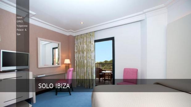 Hotel GPRO Valparaiso Palace & Spa habitacion