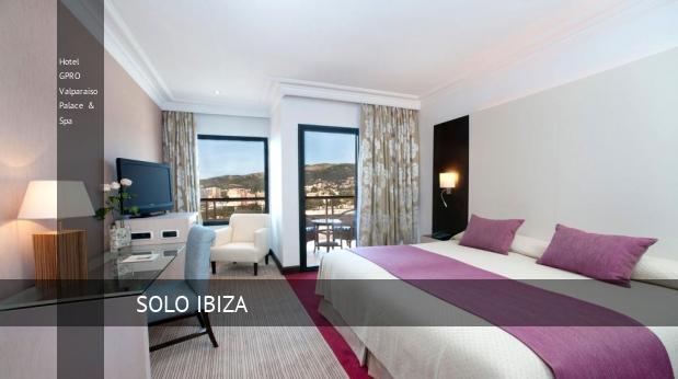 Hotel GPRO Valparaiso Palace & Spa Mallorca