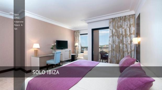 Hotel GPRO Valparaiso Palace & Spa Palma de Mallorca