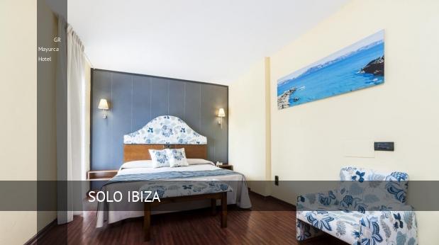 GR Mayurca Hotel booking
