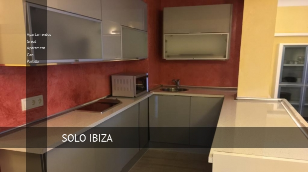 Apartamentos Great Apartment Can Pastilla booking