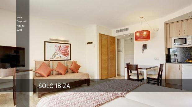 Hotel Grupotel Alcudia Suite baratos
