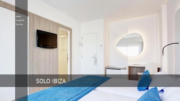 Hotel Grupotel Farrutx barato