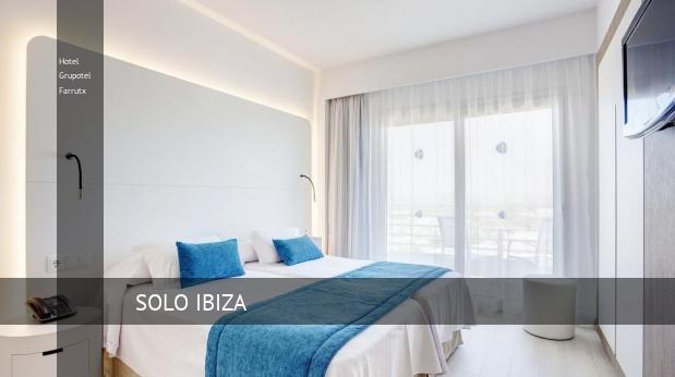 Hotel Grupotel Farrutx reservas
