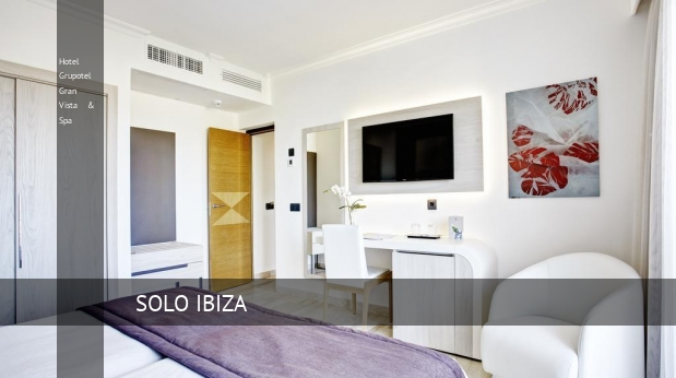 Hotel Grupotel Gran Vista & Spa barato