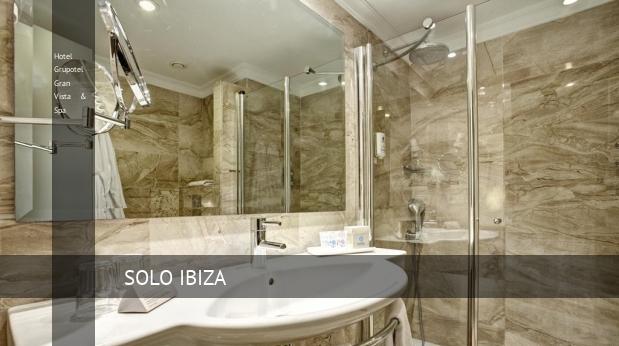 Hotel Grupotel Gran Vista & Spa baratos