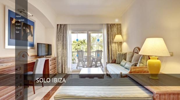 Hotel Grupotel Gran Vista & Spa booking