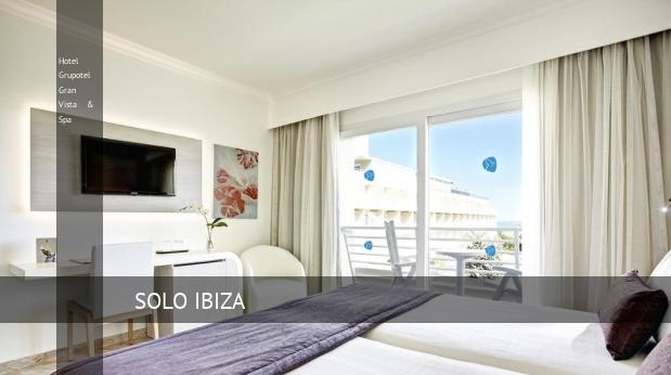 Hotel Grupotel Gran Vista & Spa oferta