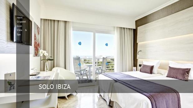 Hotel Grupotel Gran Vista & Spa opiniones